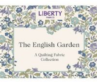 Liberty Of London Fabrics English Garden Floral Dot Y